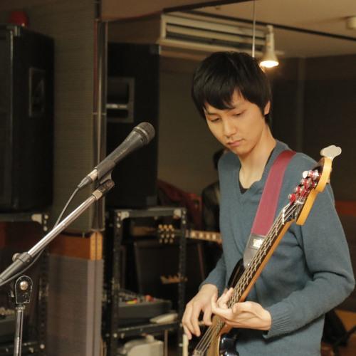 Ryoutarou Suzuki's avatar