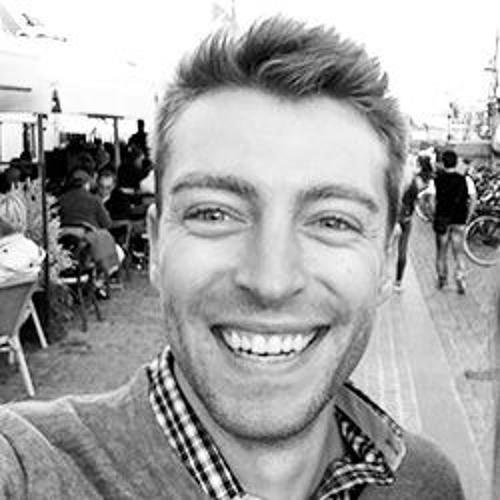 Michael Bodekær Jensen's avatar