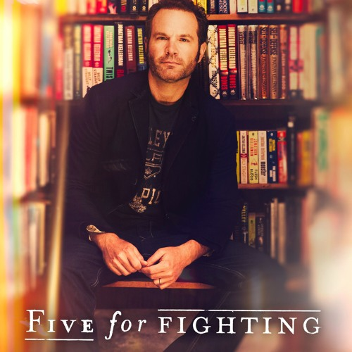 Five For Fighting's avatar