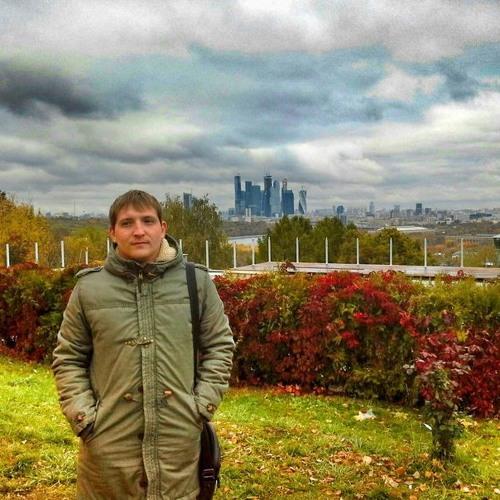Alexander Garmashev's avatar