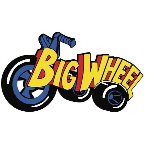 Bigwheel Electrosoul's avatar