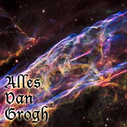 Alles Van Grogh's avatar