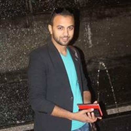 Mahmoud Fawzy's avatar