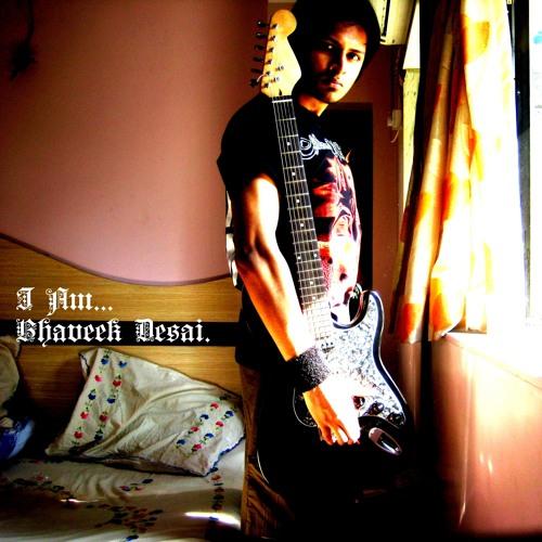 bhaveekdesai's avatar