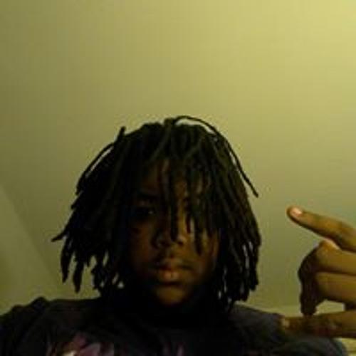 ChaMar Hinkle's avatar