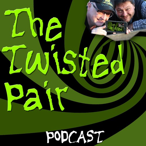 Twisted Pair Podcast's avatar