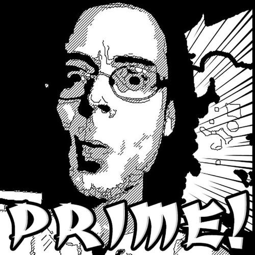Prizm Prime's avatar