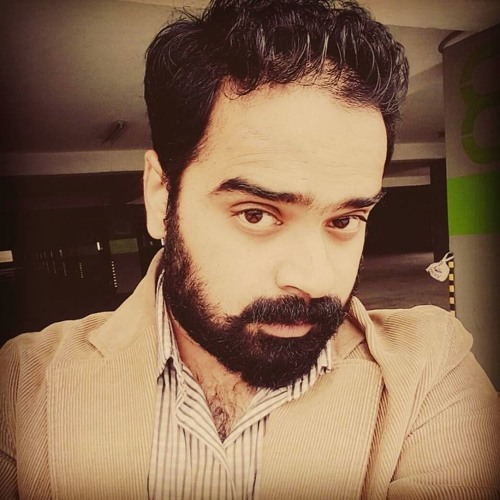 Ihi Rajput's avatar