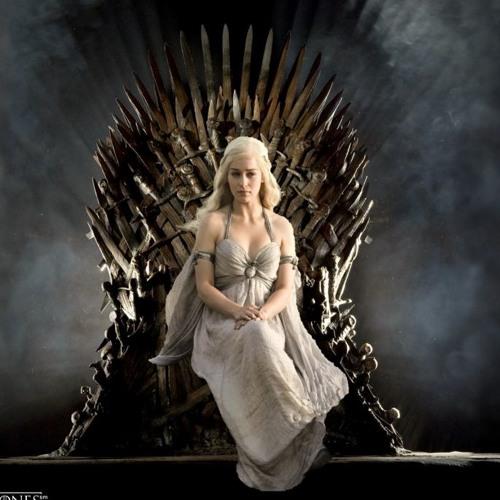 Games of Thrones's avatar