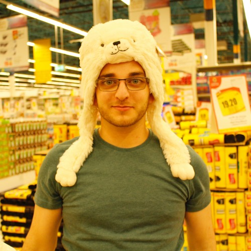Amir Ab 2's avatar