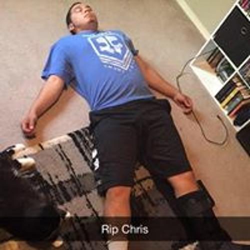 Christopher Emilio Capo's avatar