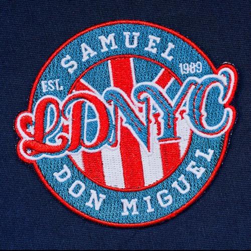 L.D.N.Y.C's avatar