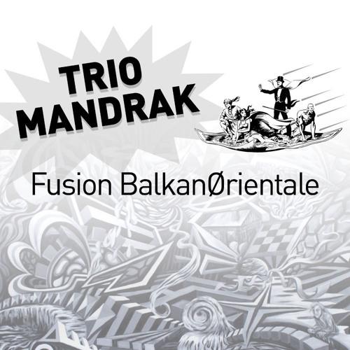 TrioMandrak's avatar