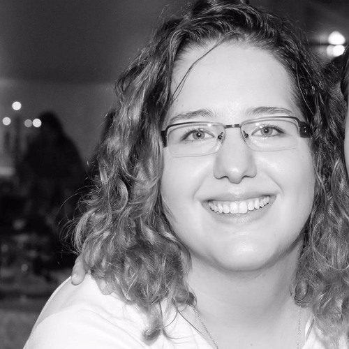 Paz Moria's avatar