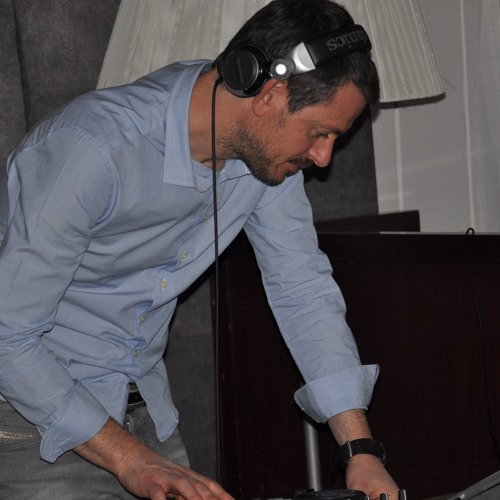Guillaume Cardoën's avatar