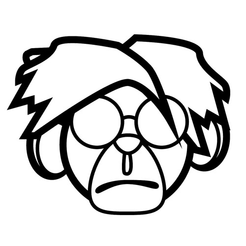 Monkey Warhol's avatar