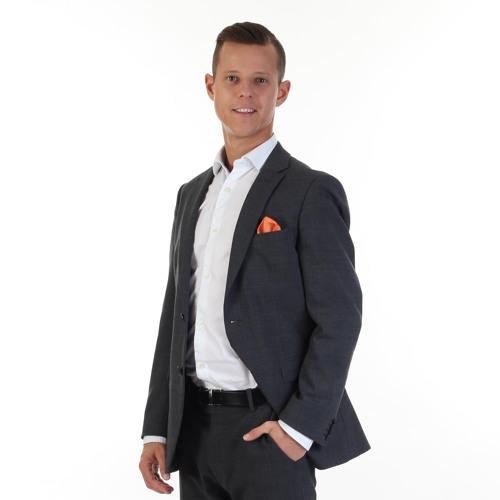 Patrick Boström's avatar