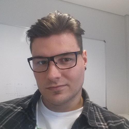 Elisandro Nabinger's avatar