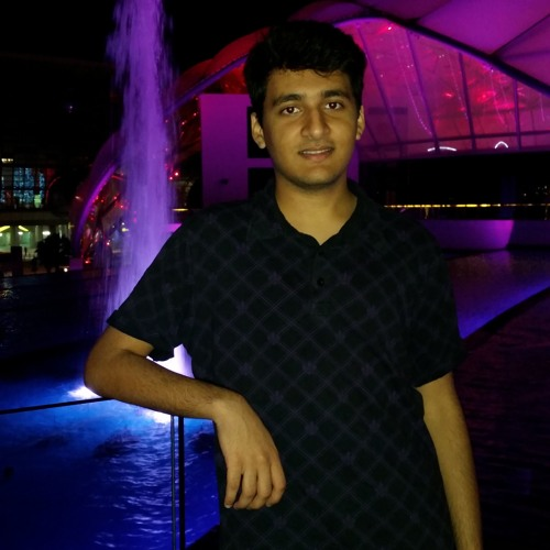 Moe Tahir's avatar