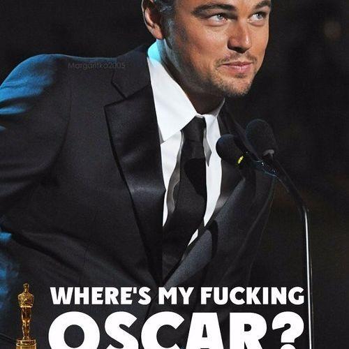 Oscar for Leonardo!'s avatar