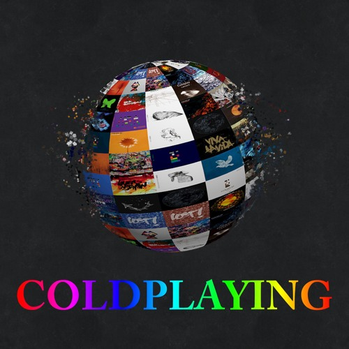 Coldplaying's avatar