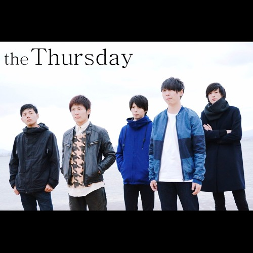 theThursday_'s avatar