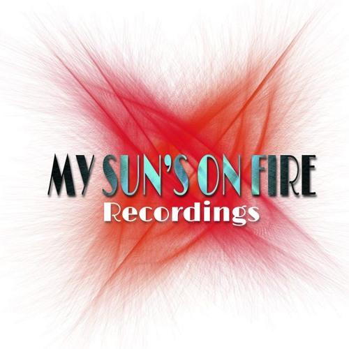My Sun's on Fire's avatar