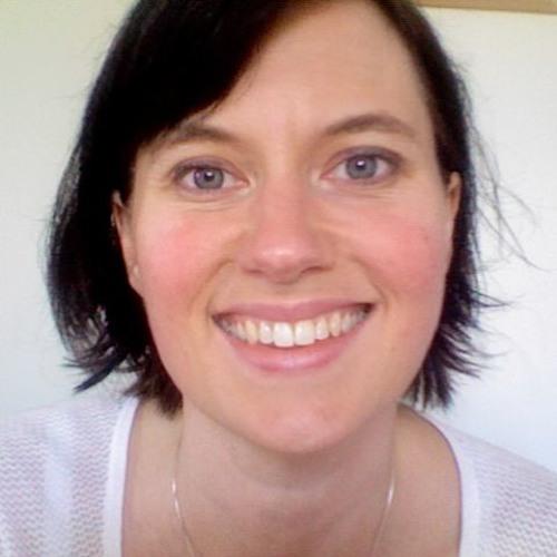Rhona Clews's avatar
