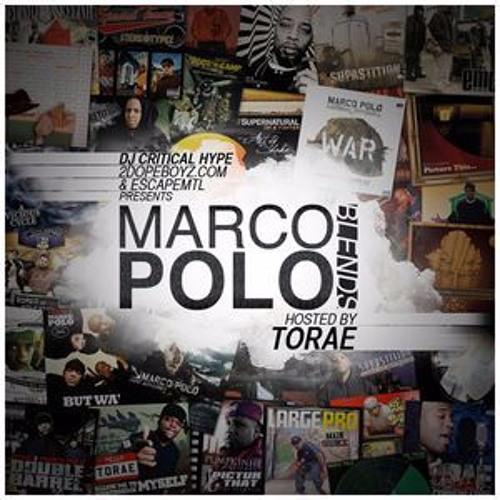 Mark0 Polo's avatar