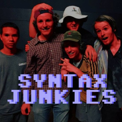 Syntax Junkies's avatar
