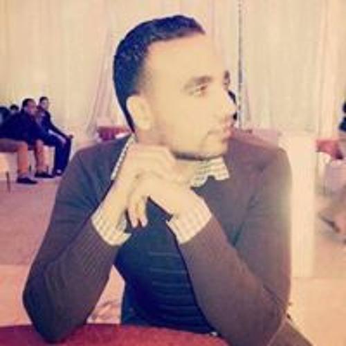 Hesham Saied's avatar