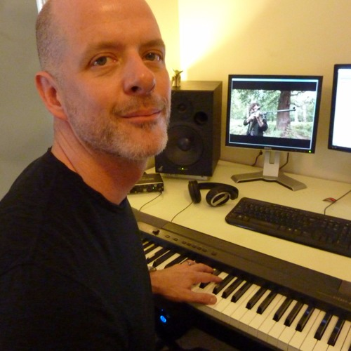 Rob Newnham Film Composer's avatar