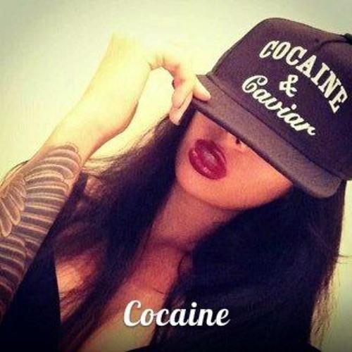 Alexandra COCAINE's avatar