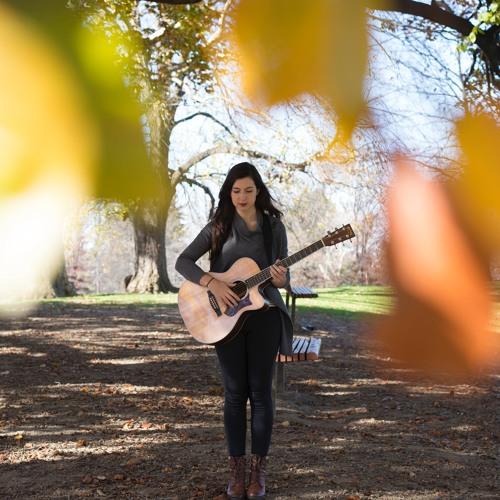 Maria Lytle's avatar