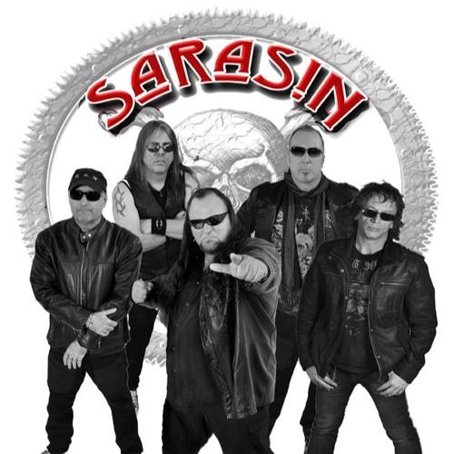 Sarasin's avatar