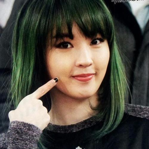 ♥ALIEN ♥'s avatar
