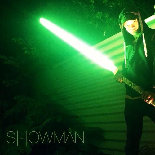 Showman DnB's avatar