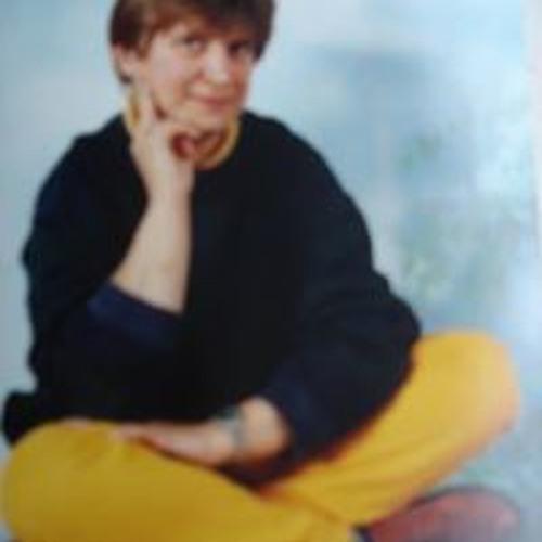 Antje Alexandra Seeger's avatar