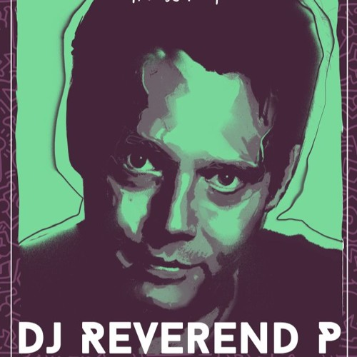 DJ Reverend P's avatar