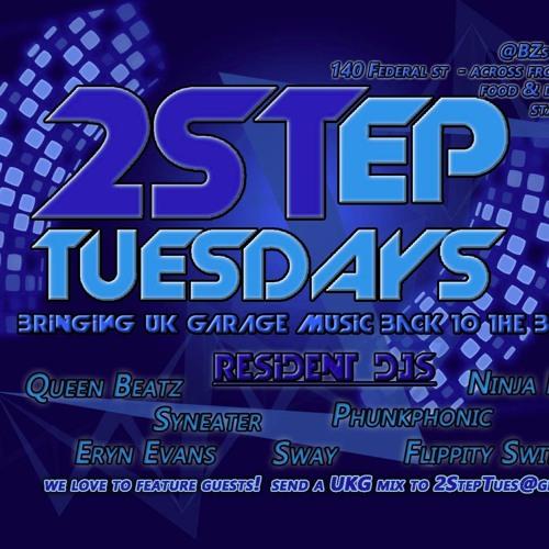 2Step Tuesdays's avatar