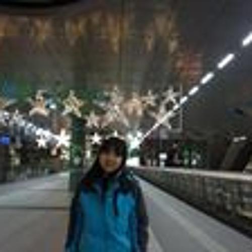 Jiahui Zhou's avatar