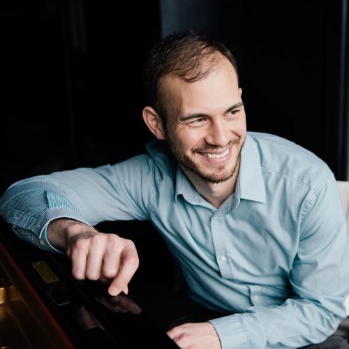 Josh Cullen Pianist's avatar