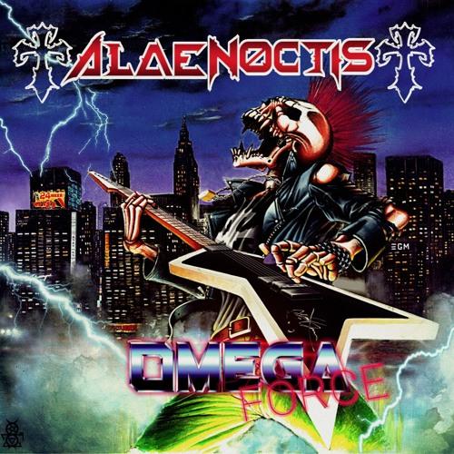 Alae Noctis's avatar