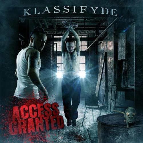KLASSIFYDE GEE's avatar