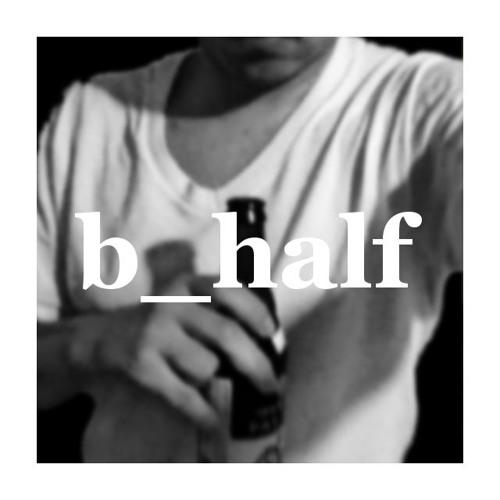 b_half's avatar