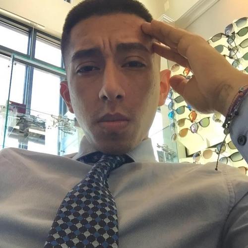 Erwin Ruiz 2's avatar
