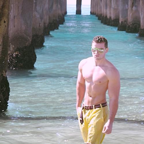 Noah Markwood's avatar