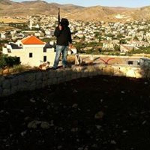 Ahmad Alkurdi's avatar