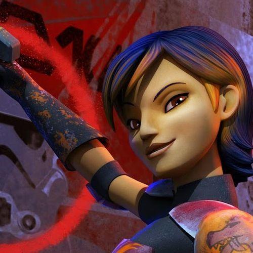HiluXX's avatar