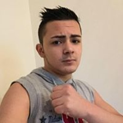 Zeyd-can Katranci's avatar